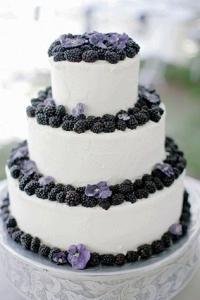 Где можно заказать свадебный торт