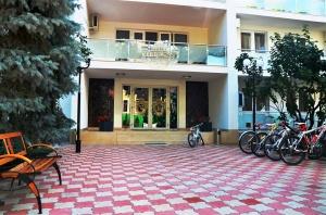 Отель Vele Rosse (г. Одесса)