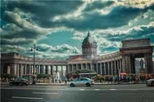 Как я искал хорошую квартиру для отдыха в Санкт-Петербурге на Tvil.ru