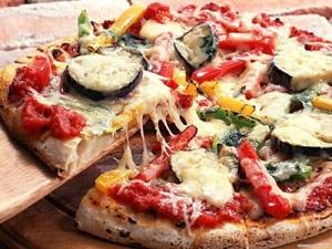 Обязательные компоненты каждой пиццы