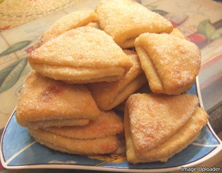 Вкусное творожное печенье рецепт пошагово 38