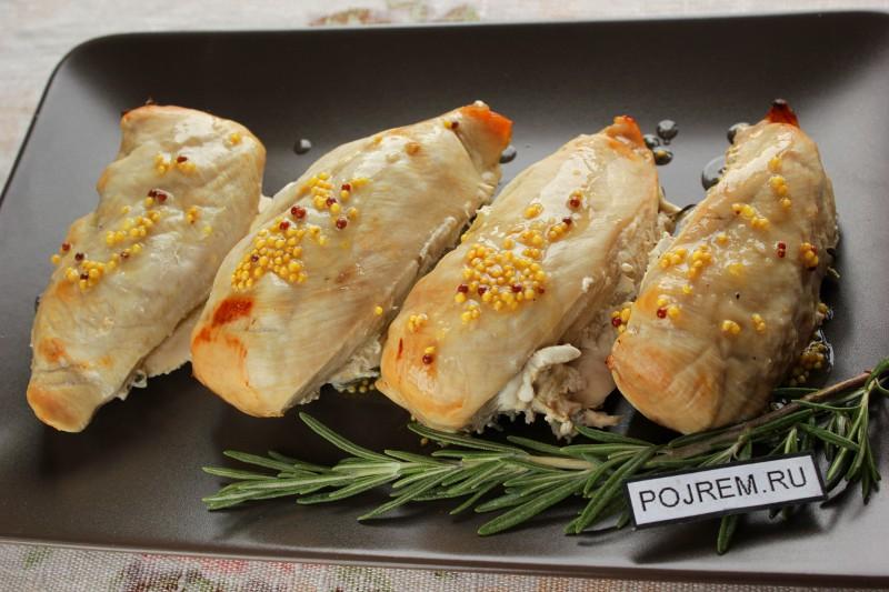 Как вкусно приготовить куриное филе в духовке рецепты