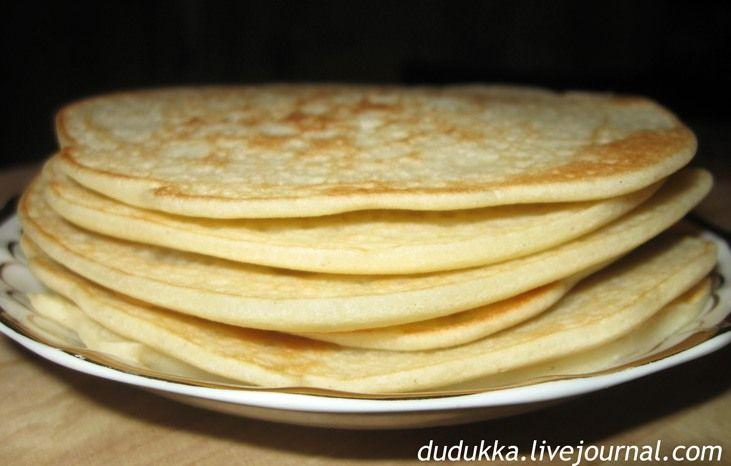 Что можно приготовить из рисовой муки рецепт 192