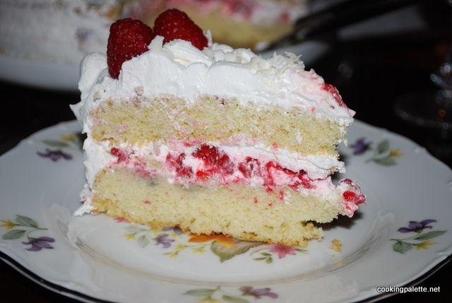 Рецепт крема для торта в домашних условиях со сливками