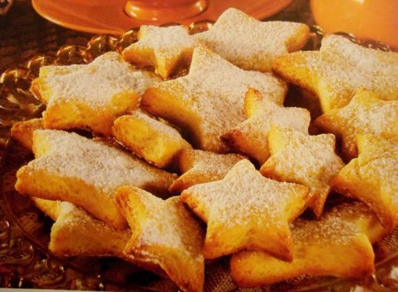рецепт печенья чик чик